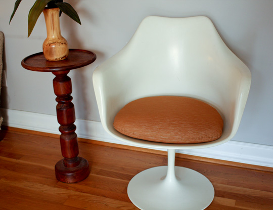 Saarinen Tulip Chair Cushion Replacement