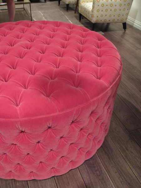 Think About Making Your Own Knock Off Poufs Modhomeec