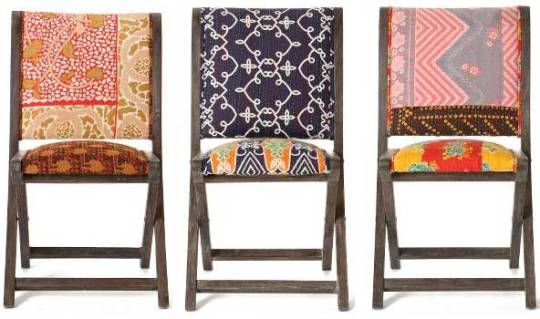 Folding Chairs A Must Have For Small Spaces Modhomeec