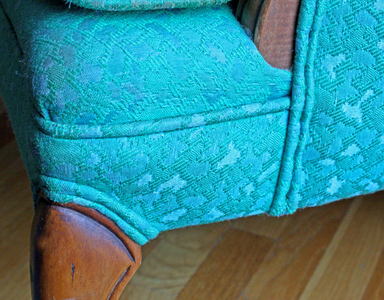 Upholstery Basics From The Modhomeec Archives Modhomeec
