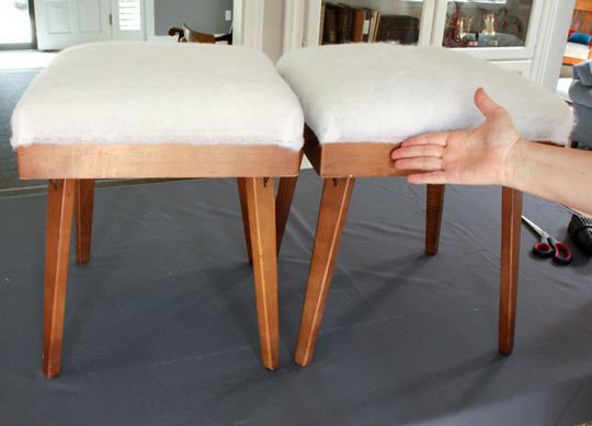 Diy Swiss Army Inspired Folding Camp Stools Modhomeec