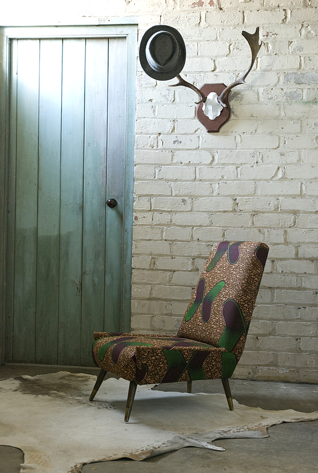 upholstery club eclectic chair s heather linnitt from leeds