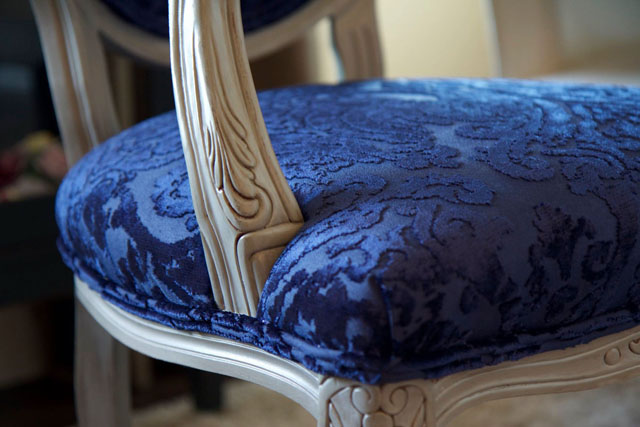 Mod Home Ec| Upholstery Bootcamp